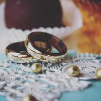Feinheit Goldschmiede Eheringe