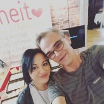 Feinheit Goldschmiede Niki und Andreas Feiertag