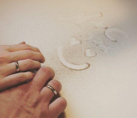 Feinheit Goldschmiede Ehering Workshop