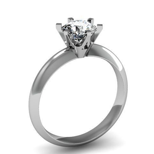 Ja Ich Will Verlobungsring Feinheit Goldschmiede