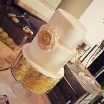 Hochzeitstorte | Das Tortenatelier