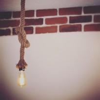 Feinheit Goldschmiede Atelier Impressionen Lampe