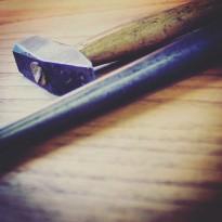 Feinheit Goldschmiede Werkzeug