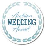 Logo Austrian Wedding Award