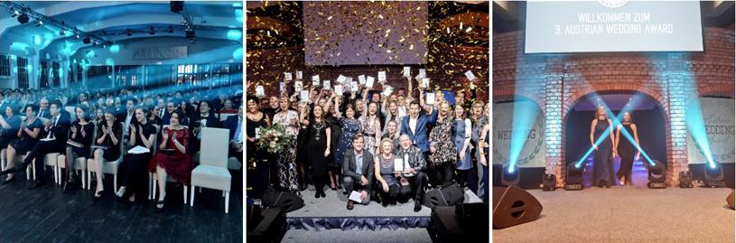 (c) yourbestday.at / Austrian Wedding Award