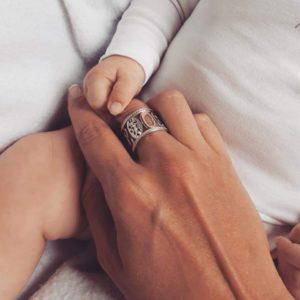Feinheit Goldschmiede - Family Love Ring