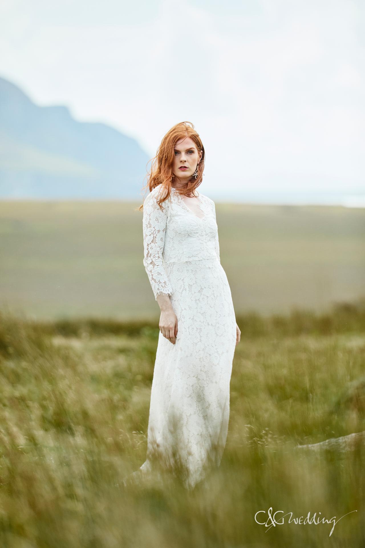 Styled Shooting Wild Atlantic Bride 21