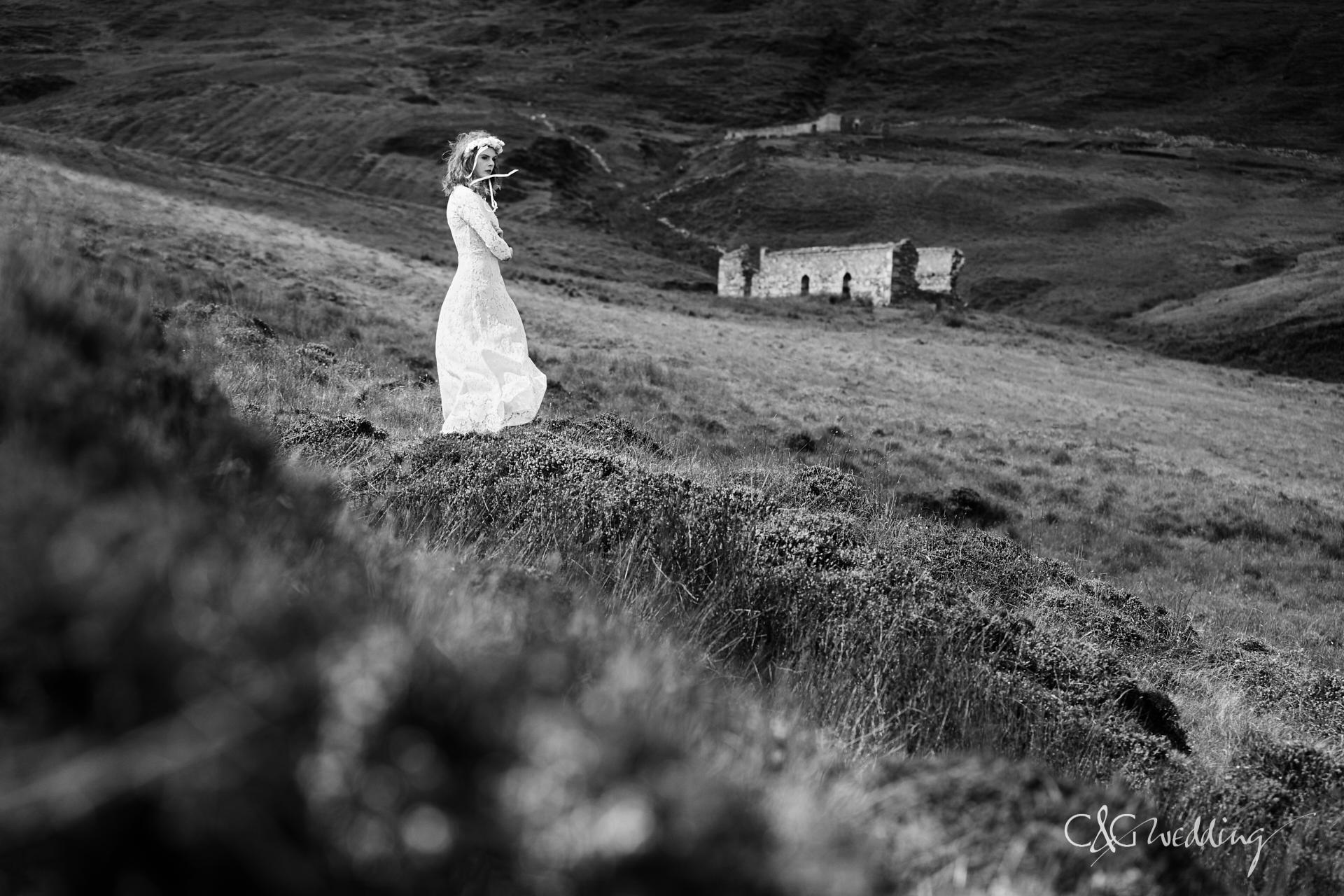 Styled Shooting Wild Atlantic Bride 28